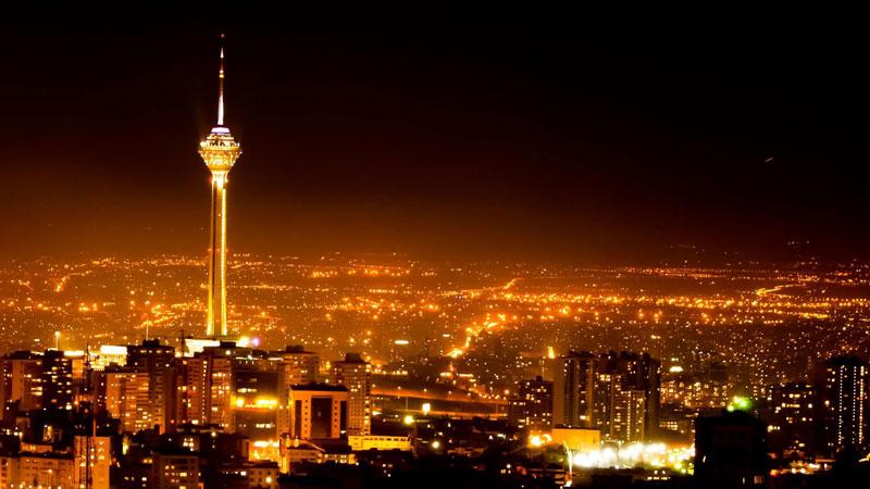 ارسال اس ام اس تبلیغاتی در تهران